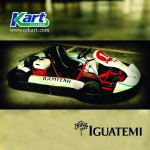 Cekart vai abrir kart indoor no Shopping Iguatemi