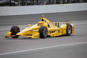 08_Castroneves_Indy500_Day1_Practice_Foto Mike Young_IndyCar Media_compressed