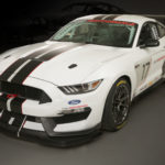 Ford apresenta o Mustang Shelby FP350S