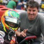Arthur Gama parte para a disputa do Catarinense de Kart