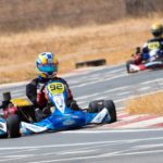 Gabriell Chaves fica com vice-campeonato na F4 Light