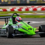 Olin Galli fica entre os cinco finalistas do Mazda Road to Indy no Wild Horse Pass